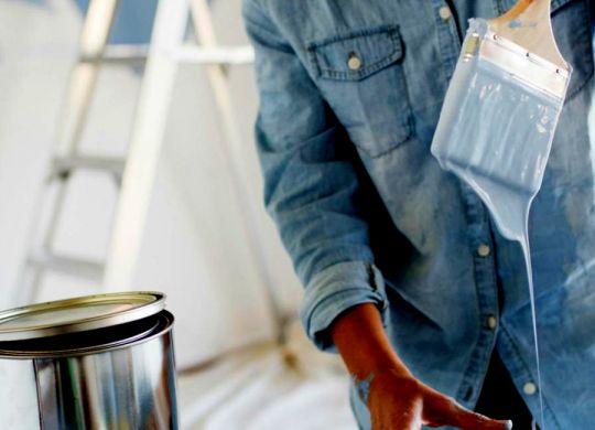 DIY Paint Tips 2