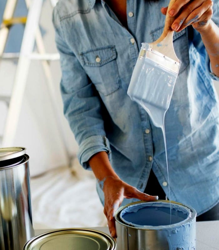 DIY Paint Tips 3
