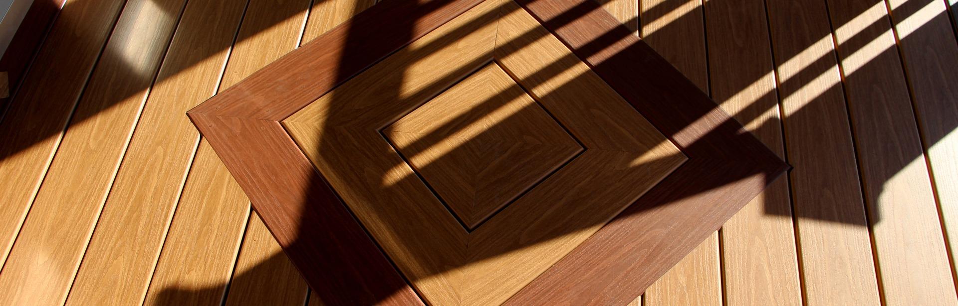 decks and porches