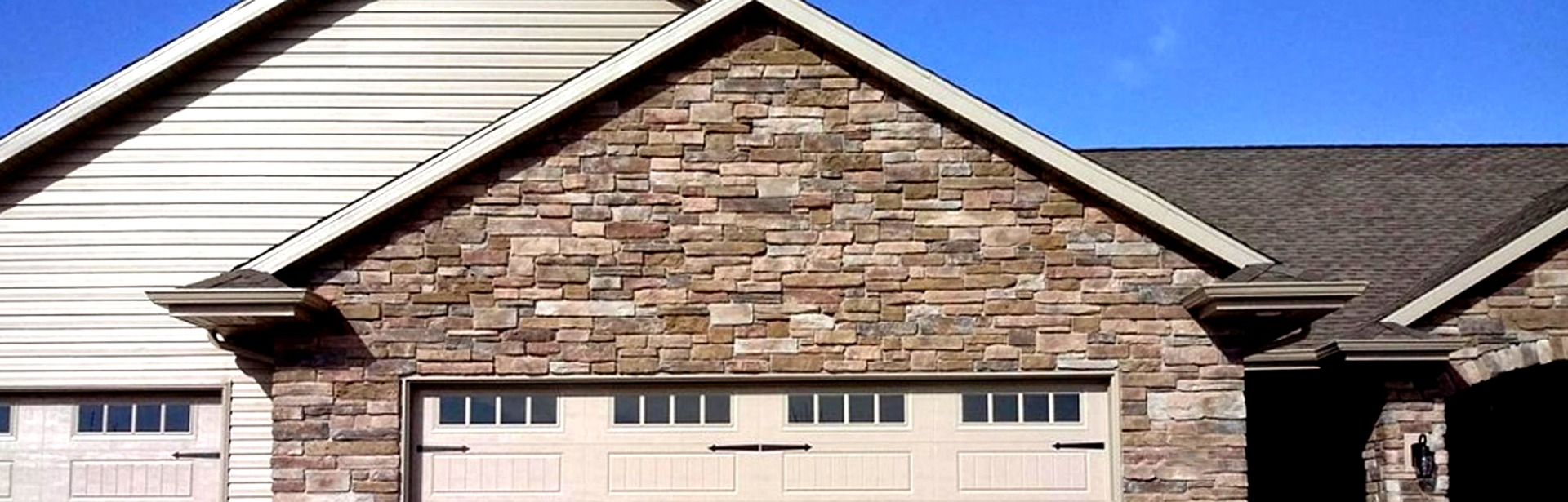 Outdoor Masonry