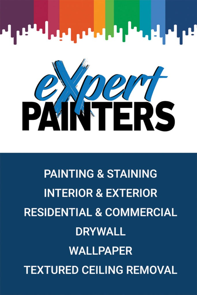 Link to Expert Painters website